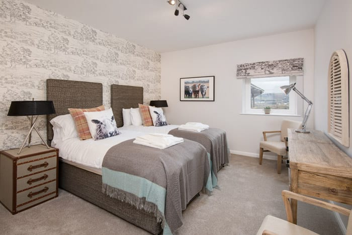 The Byre Holiday Cottage