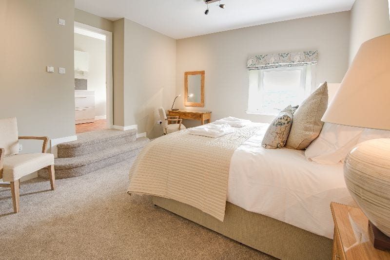 The Granary Holiday Cottage
