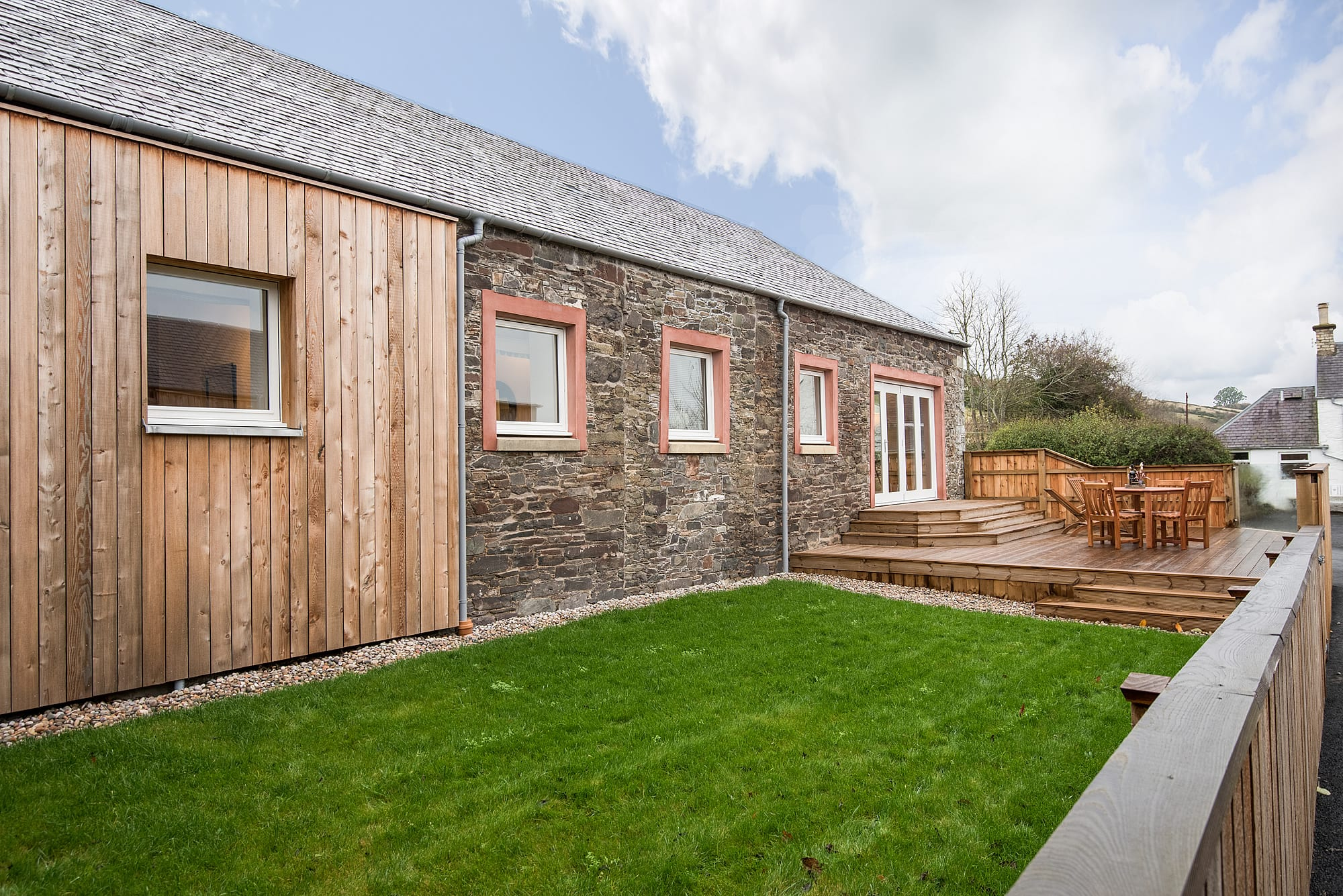 The Stables Holiday Cottage